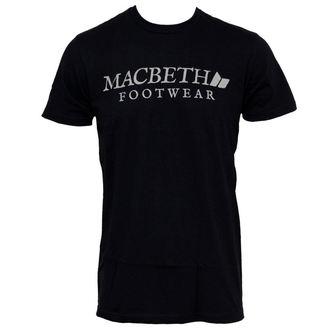 tričko pánské MACBETH - Vintage, MACBETH