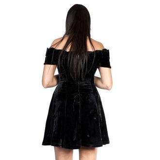 šaty dámské HELL BUNNY - Jessica Dress, HELL BUNNY