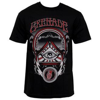 tričko pánské GRENADE - Eye Of Grenade, GRENADE