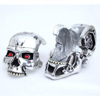krabička (dekorace) T-800 Terminator, NNM, Terminator