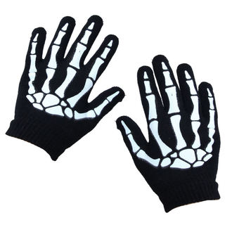 rukavice POIZEN INDUSTRIES - BGG - Blk/Wht, POIZEN INDUSTRIES