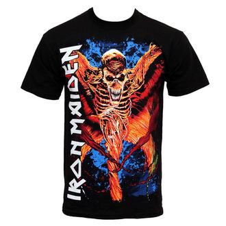 tričko pánské Iron Maiden - Vampyr - ROCK OFF - IMTEE23MB