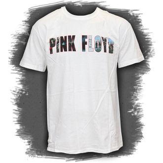 tričko pánské Pink Floyd - Logo - LIVE NATION, LIVE NATION, Pink Floyd