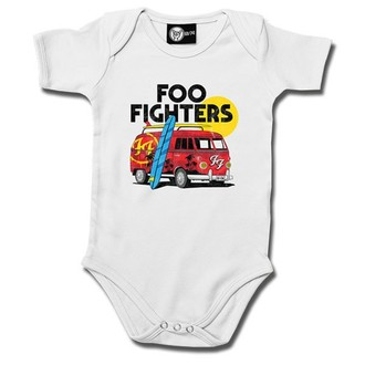 body dětské Foo Fighters - Van - Metal-Kids, Metal-Kids, Foo Fighters