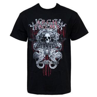 tričko pánské Arch Enemy - Revolution - ST1510, RAZAMATAZ, Arch Enemy