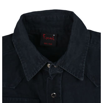 košile pánská bez rukávů (vesta) Iron Maiden - Somewhere In Time - WS021