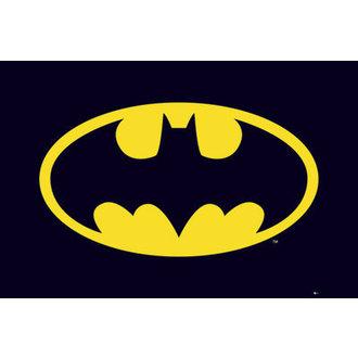 plakát Batman - Classic Logo - GB posters, GB posters