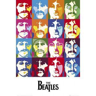 plakát The Beatles - Sea Of Colours - LP1274 - GB posters