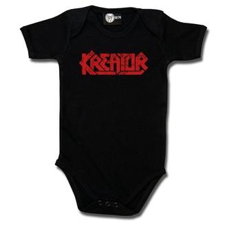 body dětské Kreator - (Logo) - black - Metal-Kids, Metal-Kids, Kreator