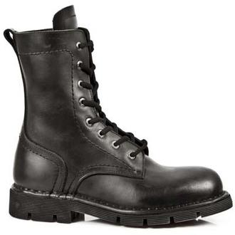 boty NEW ROCK - 1423-S1 - Itali Negro