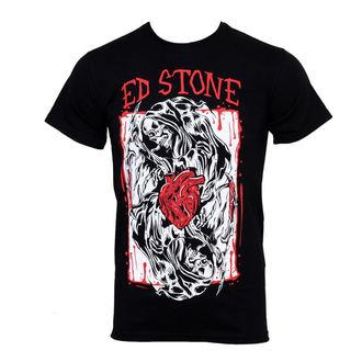 tričko pánské ED STONE - Jack The Reaper