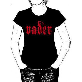 tričko dámské Vader - Logo - CARTON, CARTON, Vader