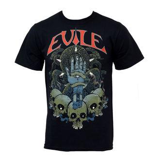 tričko pánské Evile - Cult - Black, ATMOSPHERE, Evile
