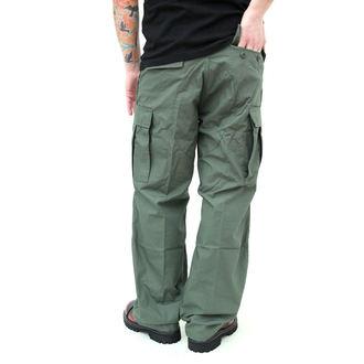 kalhoty pánské HELIKON - Nyco Ripstop - Olive Drab