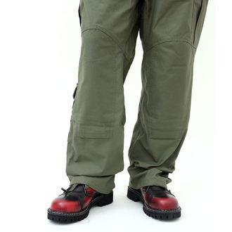 kalhoty pánské HELIKON - Nyco Twill - Olive