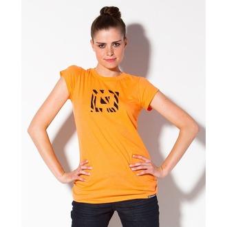 tričko dámské HORSEFEATHERS - Wild Logo, HORSEFEATHERS