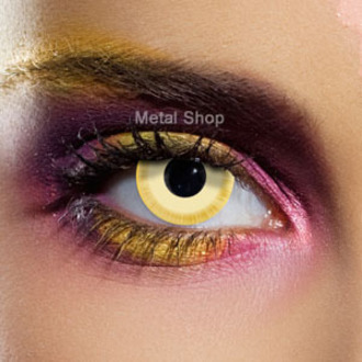 kontaktní čočka Avatar - EDIT, EDIT