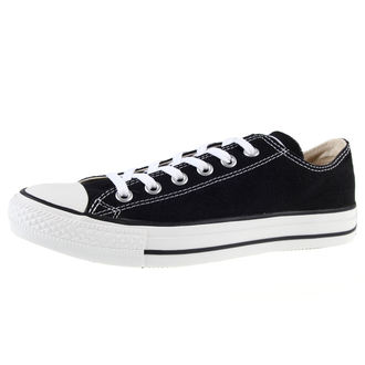 boty CONVERSE - All Star - Ox Black - M9166