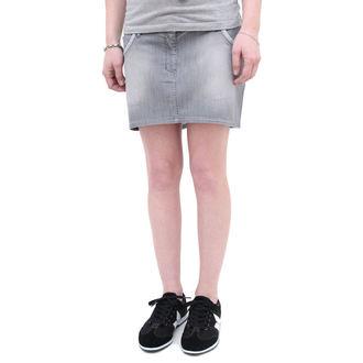 sukně dámská -mini jeansová- FUNSTORM - Kempsey, FUNSTORM