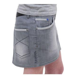 sukně dámská -mini jeansová- FUNSTORM - Kempsey