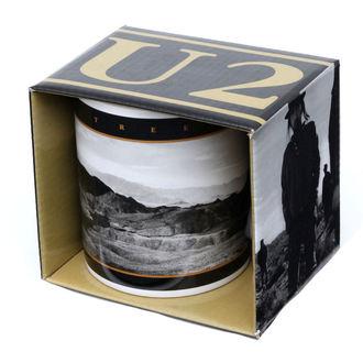 hrnek U2 - The Joshua Tree - ROCK OFF - U2MUG02