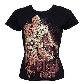 tričko dámské BLACK ICON - Mummy, BLACK ICON