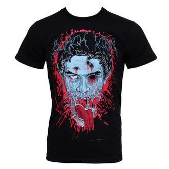 tričko pánské BLACK ICON - Face, BLACK ICON