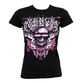 tričko dámské Avenged Sevenfold - New Age Sunglasses Deathbat - BRAVADO, BRAVADO, Avenged Sevenfold
