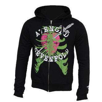 mikina dámská Avenged Sevenfold - Heart Attack - BRAVADO, BRAVADO, Avenged Sevenfold