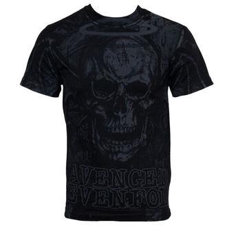 tričko pánské Avenged Sevenfold - Dear God - BRAVADO, BRAVADO, Avenged Sevenfold