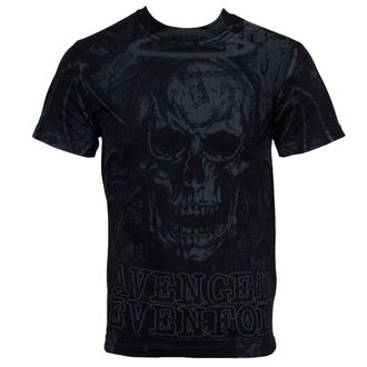 tričko pánské Avenged Sevenfold - Dear God - BRAVADO - 17952098