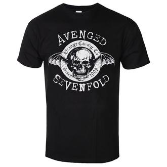 tričko pánské Avenged Sevenfold - Origins - ROCK OFF - ASTS15MB