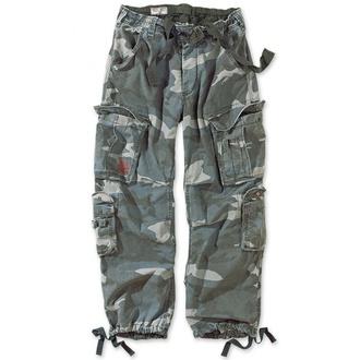 kalhoty SURPLUS - Airborne - Nightcamo - 05-3598-31
