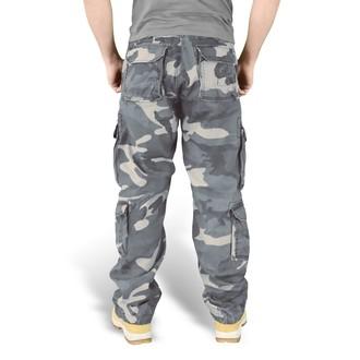 kalhoty SURPLUS - Airborne - Nightcamo