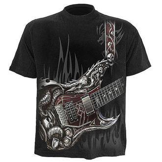 tričko dětské SPIRAL - Air Guitar, SPIRAL
