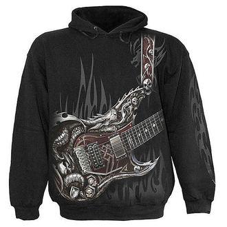 mikina pánská SPIRAL - Air Guitar
