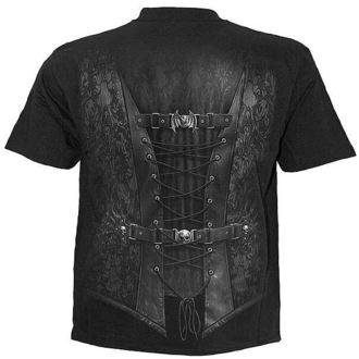 tričko pánské SPIRAL - Waisted