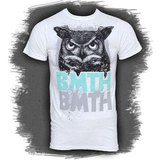 tričko pánské Bring Me The Horizont - Owl - BRAVADO