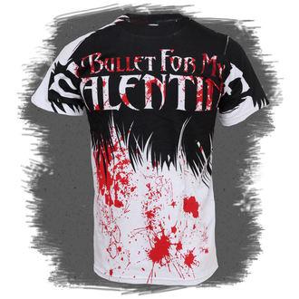 tričko pánské Bullet For My Valentine - Werewolf AO 30/1 - BRAVADO, BRAVADO, Bullet For my Valentine