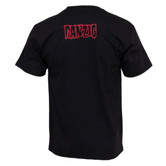 tričko pánské Danzig - Chrome, BRAVADO, Danzig