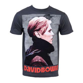 tričko pánské David Bowie - Low Profile - BRAVADO, BRAVADO, David Bowie