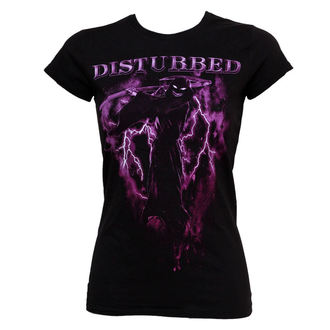 tričko dámské Disturbed - Fear The Reaper - BRAVADO - 20441049
