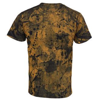 tričko pánské Disturbed - Warrior AO - BRAVADO, BRAVADO, Disturbed