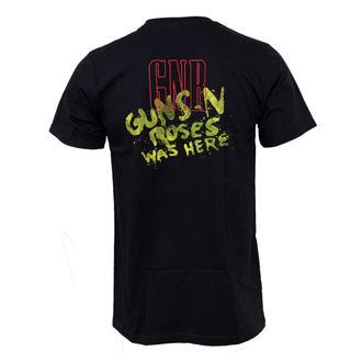 tričko pánské Guns N' Roses - BloodyBullet - BRAVADO, BRAVADO, Guns N' Roses