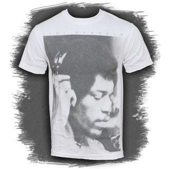 tričko pánské Jimi Hendrix - BW2 - BRAVADO, BRAVADO, Jimi Hendrix