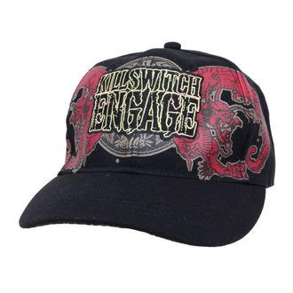 kšiltovka Killswitch Engage - Dragon Crest - BRAVADO - 9514108H00