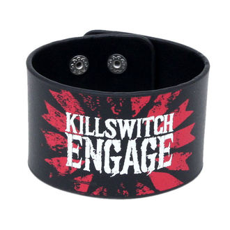 náramek Killswitch Engage - Logo - BRAVADO, BRAVADO, Killswitch Engage