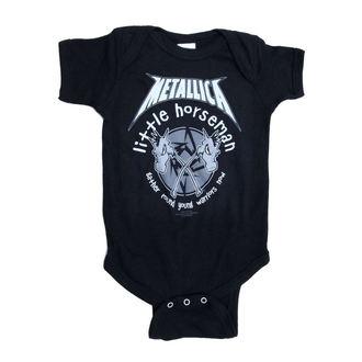 body dětské Metallica - Little Horseman Romper - BRAVADO, BRAVADO, Metallica