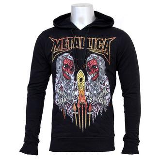 mikina pánská Metallica - Sanitarium - BRAVADO, BRAVADO, Metallica