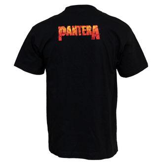 tričko pánské Pantera - Guitar Snake - BRAVADO, BRAVADO, Pantera